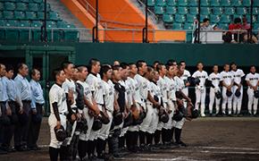 沖縄県高校野球春季大会